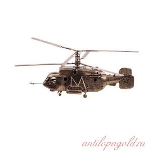 Вертолёт КА-29(1:72)
