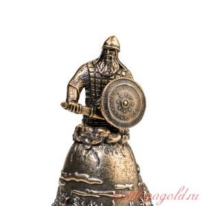 Колокольчик Богатырь Добрыня Никитич