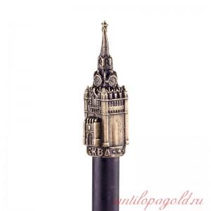 Накладка на карандаш Москва. Спасская башня