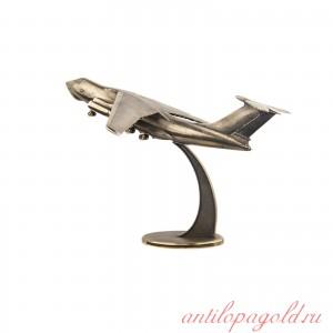 Самолёт Ил-76(1:144)