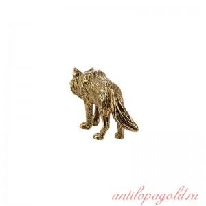 Статуэтка Волчица