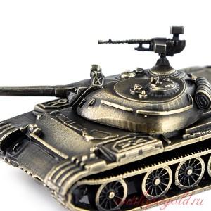 Танк Т-54 1:72