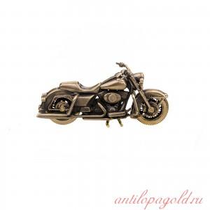 Мотоцикл Harley Davidson Road King