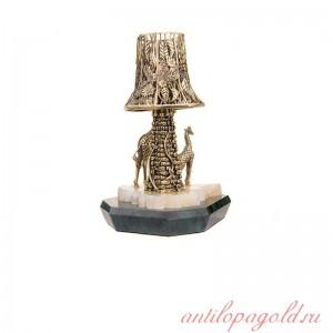 Ночник с башней Жирафы