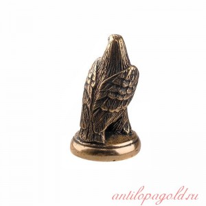 Статуэтка Орёл(грифон)