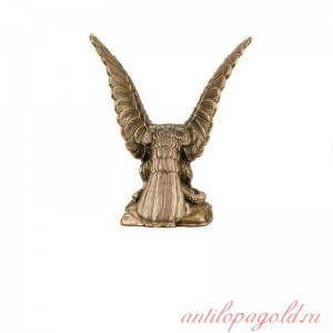 Статуэтка Орел пятигорский. Большой