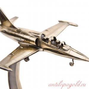 Самолёт Aero L-39 Albatros(1:72)