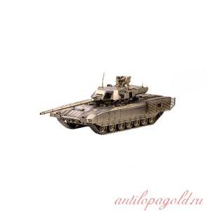 Танк Т-14 Армата(1:35)