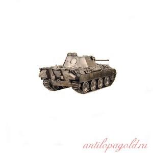 Танк T-V Пантера Ausf. D(1:35)