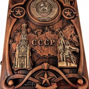 НАРДЫ СССР