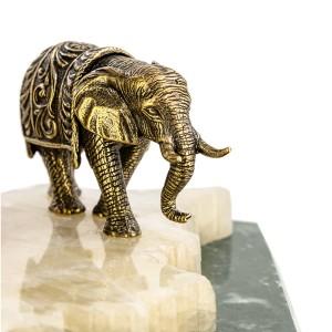 Светильник Слон