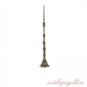 Башня Останкино 300 мм