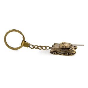 Брелок Танк Т-34/85(1:180)