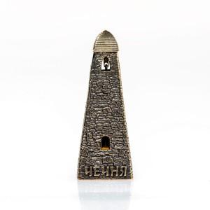 Колокольчик Башня Чечня