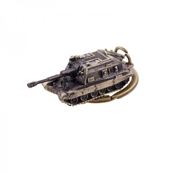 Брелок Гаубица 2С19 Мста-С