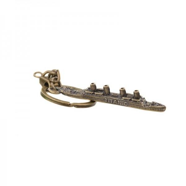 Брелок Пароход Титаник