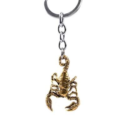 Брелок Скорпион