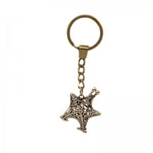 Брелок Звезда-кошелёк