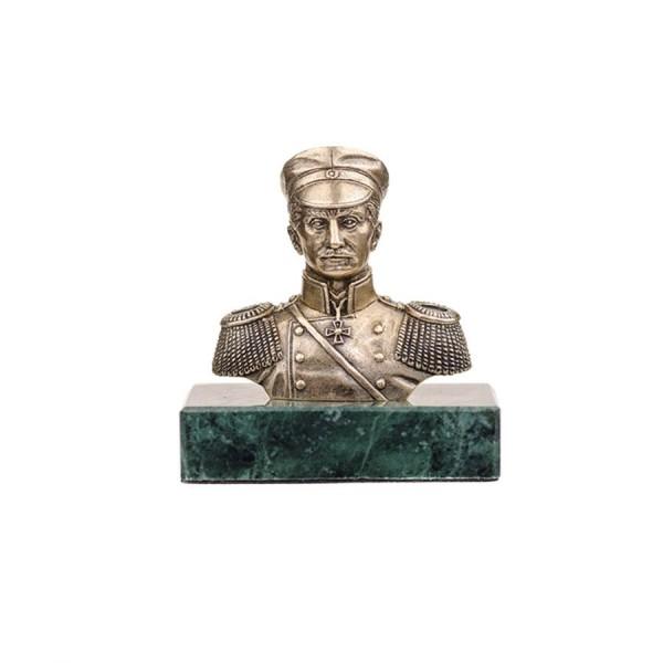 Бюст Нахимов П.С.