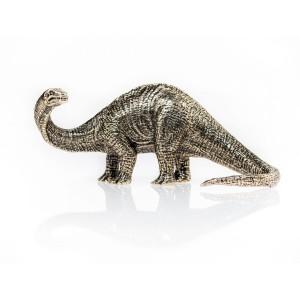 Динозавр БРОНТОЗАВР