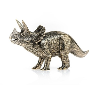 Динозавр ТРИЦЕРАТОПС