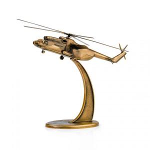 Вертолёт Ми-6 1/144