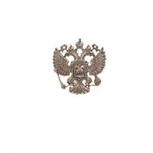 Сувенирный магнит Герб России 40мм
