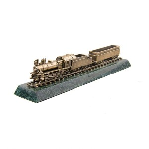 Грузовой паровоз Э 7815