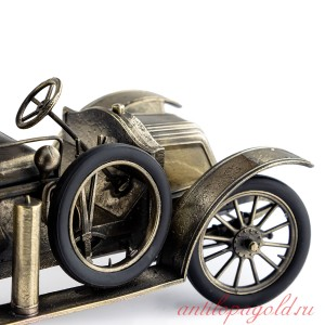 АВТОМОБИЛЬ Renault AG 1910 1/24
