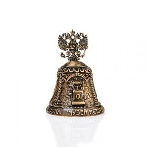 Колокольчик Музей истории телефона