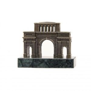 Композиция Тифлисские ворота