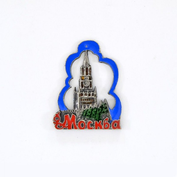 Магнит Кремль. Москва