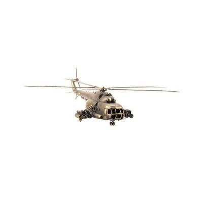 Многоцелевой вертолёт МИ-8Т(1:72)