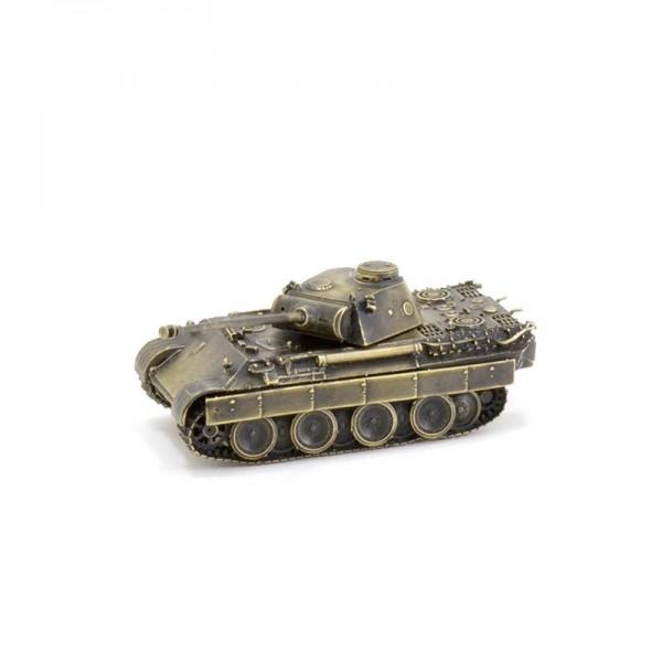 Модель танка T-V Пантера Ausf. D(1:72)