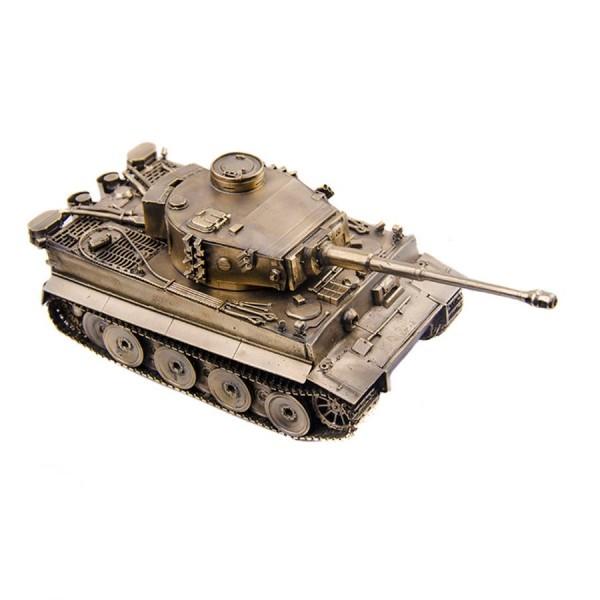 Модель танка T-VI Тигр(1:35)