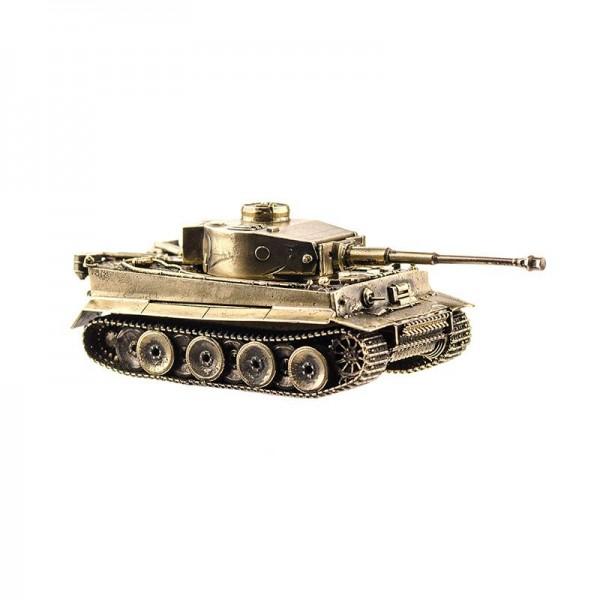 Модель танка T-VI Тигр(1:72)