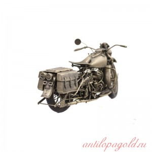 Мотоцикл Harley Davidson WLA-42 1/9