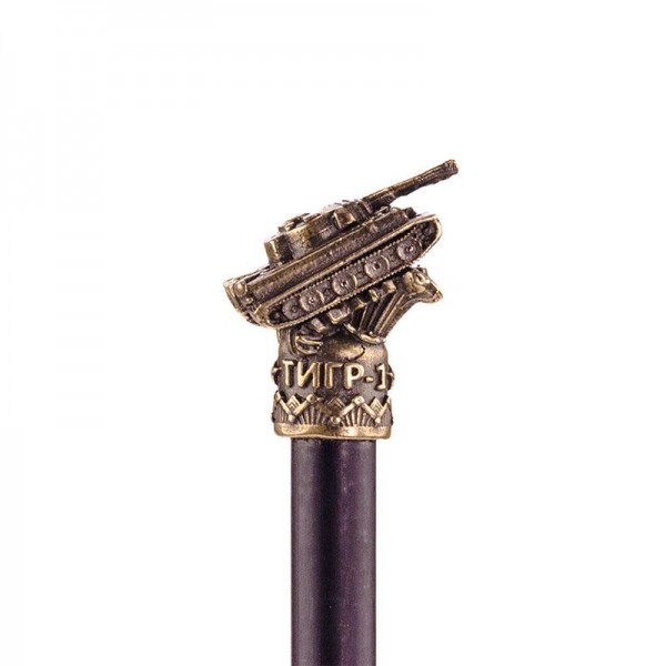 Накладка на карандаш Танк Тигр