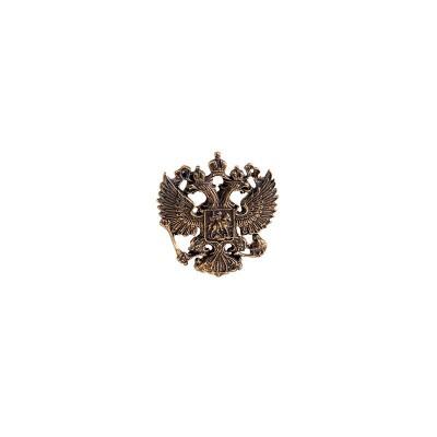 Накладка Герб РФ. 40*40мм