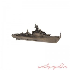 Корабль Дагестан 1/450