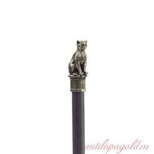 Накладка на карандаш Кошка