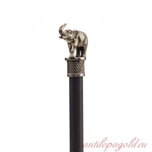 Накладка на карандаш Слон