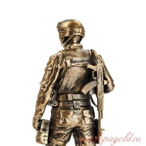 Солдат Сил специальных операций