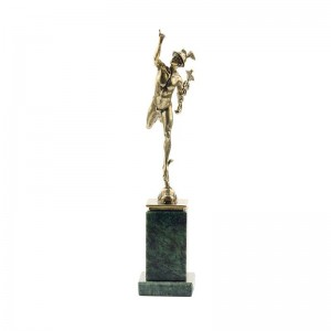 Статуэтка Бог Меркурий(Гермес)
