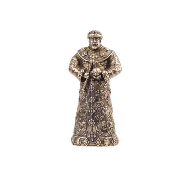 Статуэтка Царь