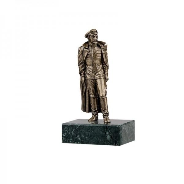 Статуэтка Ф.Э. Дзержинский на подставке