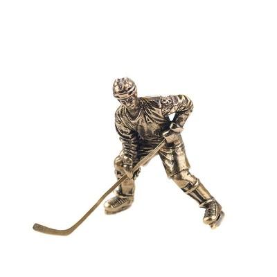 Статуэтка Хоккеист. Полевой игрок