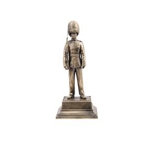 Статуэтка Королевский гвардеец Великобритании