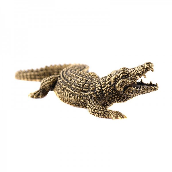 Статуэтка Крокодил