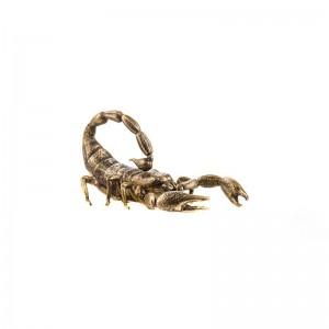 Статуэтка Скорпион большой